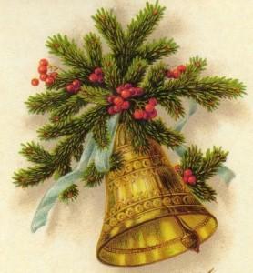 Historie Vánoce